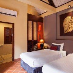 Отель Villa Deux Rivieres Лаос, Луангпхабанг - отзывы, цены и фото номеров - забронировать отель Villa Deux Rivieres онлайн комната для гостей