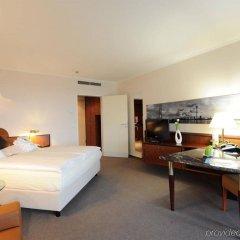 Lindner Congress Hotel комната для гостей