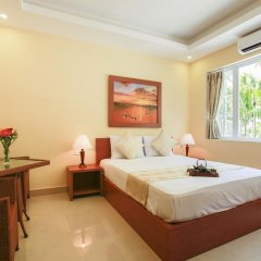 Отель Nova Villa Hoi An Вьетнам, Хойан - отзывы, цены и фото номеров - забронировать отель Nova Villa Hoi An онлайн комната для гостей фото 3