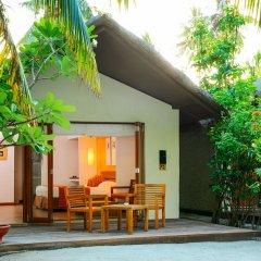 Отель Adaaran Select Hudhuranfushi Остров Гасфинолу фото 6
