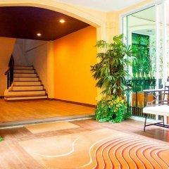 Отель Justbeds Таиланд, Бангкок - отзывы, цены и фото номеров - забронировать отель Justbeds онлайн балкон