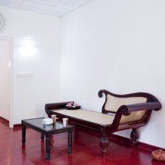 Отель Blanca Cottage Унаватуна удобства в номере