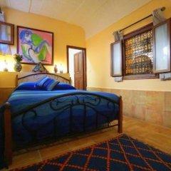 Отель Dar Rita Марокко, Уарзазат - отзывы, цены и фото номеров - забронировать отель Dar Rita онлайн комната для гостей фото 4
