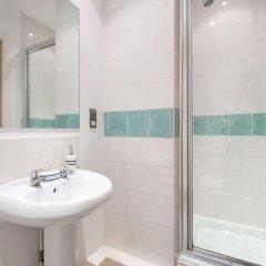 Апартаменты My-Places Serviced Apartments ванная фото 2