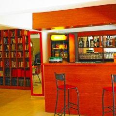 Отель Atlas Чешме гостиничный бар