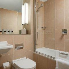 Отель The Resident Victoria Великобритания, Лондон - отзывы, цены и фото номеров - забронировать отель The Resident Victoria онлайн ванная фото 2