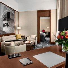Отель Palais Hansen Kempinski Vienna Австрия, Вена - 2 отзыва об отеле, цены и фото номеров - забронировать отель Palais Hansen Kempinski Vienna онлайн удобства в номере фото 2
