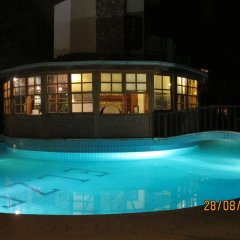 Elze Hotel бассейн фото 3