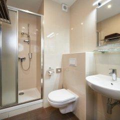 Hotel San Remo ванная фото 2