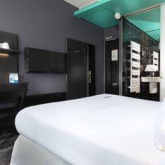 Отель Libertel Gare de LEst Francais комната для гостей фото 5