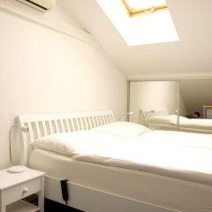 Апартаменты City Center Prague Apartments сейф в номере