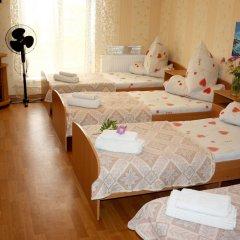 Hlebodarskyi Mini Hotel спа