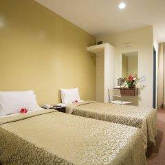 Отель Grand Inn Hotel Малайзия, Пенанг - отзывы, цены и фото номеров - забронировать отель Grand Inn Hotel онлайн комната для гостей