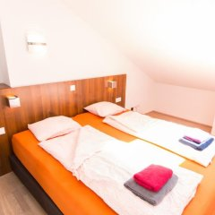 Апартаменты Leonhard Apartments Vienna Вена детские мероприятия