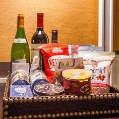 Отель Empire Hotel США, Нью-Йорк - 1 отзыв об отеле, цены и фото номеров - забронировать отель Empire Hotel онлайн удобства в номере фото 2