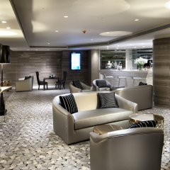 Отель The Marmara Taksim интерьер отеля