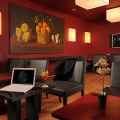 Отель Best Western Premier Parkhotel Kronsberg интерьер отеля фото 2