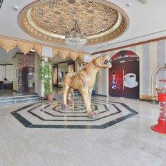 Отель Marhaba Residence ОАЭ, Аджман - отзывы, цены и фото номеров - забронировать отель Marhaba Residence онлайн развлечения