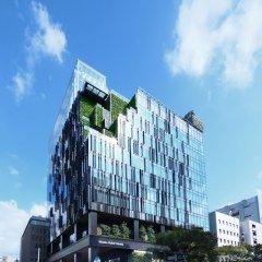 Отель Miyako Hakata Хаката спортивное сооружение