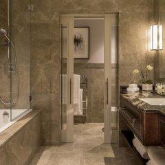 Отель JW Marriott Grosvenor House London ванная фото 2