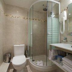 Отель Relais Du Vieux Paris Париж ванная