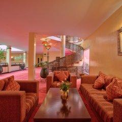 Hotel Marrakech Le Semiramis комната для гостей