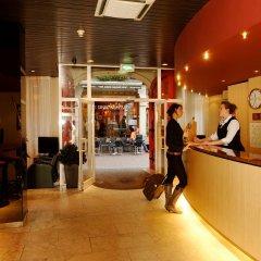 Отель Best Western Dam Square Inn интерьер отеля