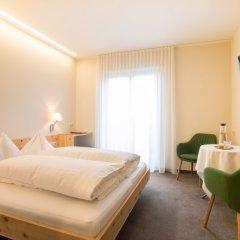 Отель Pension Hilpold Лана комната для гостей фото 4