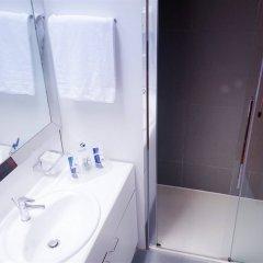 Отель Excel Milano 3 Базильо ванная