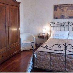 Отель B&B Maestà di Cudino Ареццо комната для гостей фото 4