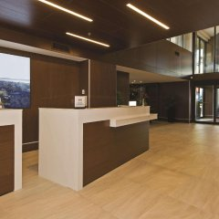 Отель DoubleTree by Hilton Hotel & Suites Victoria Канада, Виктория - отзывы, цены и фото номеров - забронировать отель DoubleTree by Hilton Hotel & Suites Victoria онлайн фото 10