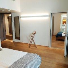 Hotel Bären am Bundesplatz удобства в номере фото 2