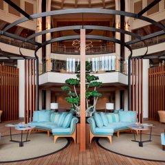 Kempinski Hotel Barbaros Bay интерьер отеля фото 3