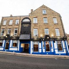 Churchill's Hotel 0
