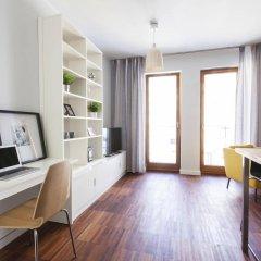Отель Homewell Apartments Stare Miasto Польша, Познань - отзывы, цены и фото номеров - забронировать отель Homewell Apartments Stare Miasto онлайн удобства в номере