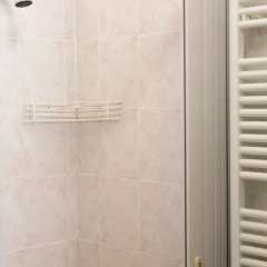 Отель XXII Marzo Италия, Милан - отзывы, цены и фото номеров - забронировать отель XXII Marzo онлайн ванная фото 2