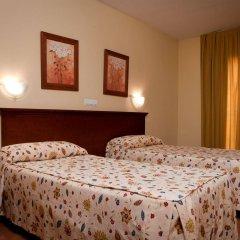 Отель Galicia Испания, Фуэнхирола - отзывы, цены и фото номеров - забронировать отель Galicia онлайн сейф в номере