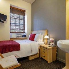 Отель Colonial House Inn США, Нью-Йорк - отзывы, цены и фото номеров - забронировать отель Colonial House Inn онлайн комната для гостей фото 4