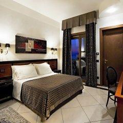 Grand Hotel Minareto сейф в номере
