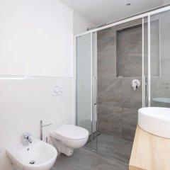 Отель Lo Scrigno di Vicolo Mandria Италия, Болонья - отзывы, цены и фото номеров - забронировать отель Lo Scrigno di Vicolo Mandria онлайн ванная фото 2