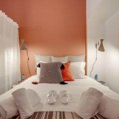 Отель Sweet Inn Apartments Louise Бельгия, Брюссель - отзывы, цены и фото номеров - забронировать отель Sweet Inn Apartments Louise онлайн в номере фото 2