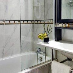 Отель Le Patio Bastille Париж ванная