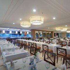 Отель The Xanthe Resort & Spa - All Inclusive Сиде гостиничный бар