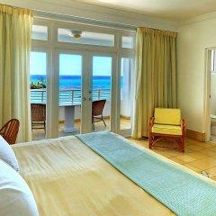 Отель Couples Tower Isle All Inclusive комната для гостей фото 5