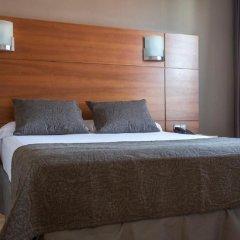 Hotel Via Augusta комната для гостей фото 5