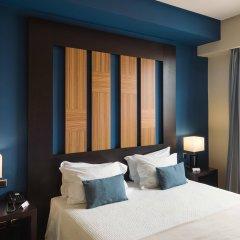 Отель Lisboa Лиссабон комната для гостей фото 2