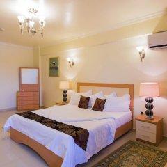 Отель Maroko Bayshore Suites комната для гостей фото 5