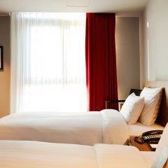 Отель Double A Южная Корея, Сеул - отзывы, цены и фото номеров - забронировать отель Double A онлайн комната для гостей фото 4