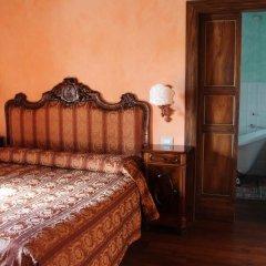 Отель Villa Scuderi Италия, Реканати - отзывы, цены и фото номеров - забронировать отель Villa Scuderi онлайн комната для гостей