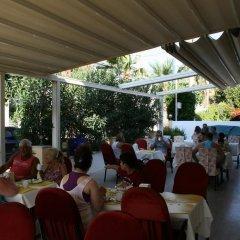 Ekin Hotel Мармарис помещение для мероприятий